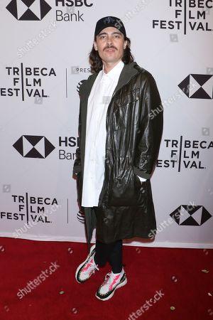 Fabien Constant (Director)