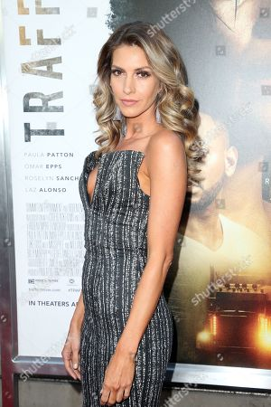Stock Picture of Dawn Olivieri