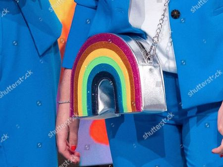 Stock Photo of Rosie Kelly bag detail