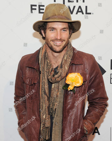 Stock Image of Justice Joslin
