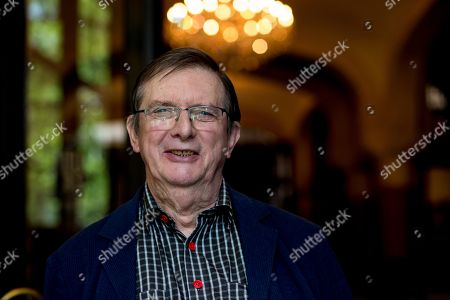Stock Image of Mike Newell