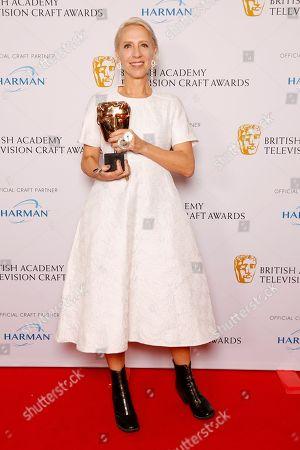 Michelle Clapton - Costume Design - Game of Thrones