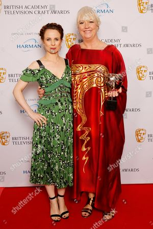 Julia Knowles - Director: Multicamera - World War One Remembered: Passchendaele - presented by Cariad Lloyd