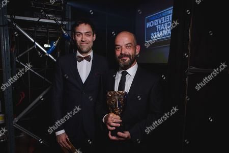 Adriano Goldman - Photography & Lighting: Fiction - The Crown - presented by Alex Hassell