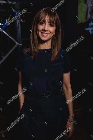 Stock Picture of Riz Lateef