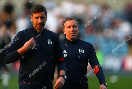 Javier Pereira 