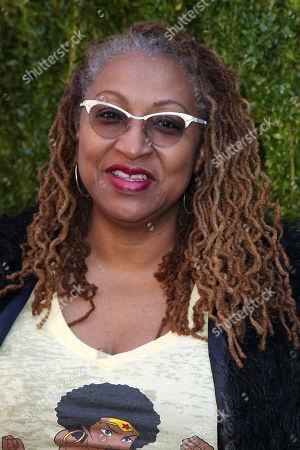Editorial photo of 17th Tribeca Film Festival's Annual Women's Filmmaker Luncheon, New York, USA - 20 Apr 2018