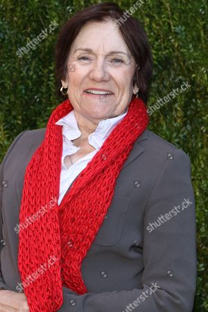 Stock Picture of Martha Coolidge