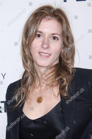 Madeleine Sackler