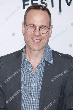 Editorial photo of 'OG' premiere, Tribeca Film Festival, New York, USA - 20 Apr 2018