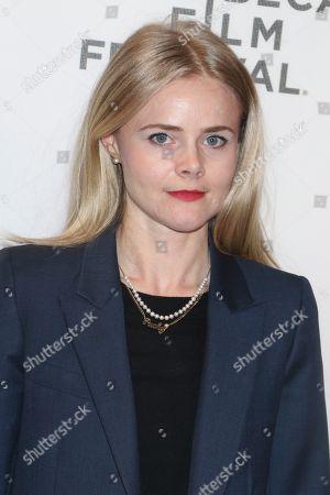Julia Willoughby Nason, Director