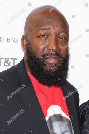 Tracy Martin, Trayvon Martin's father