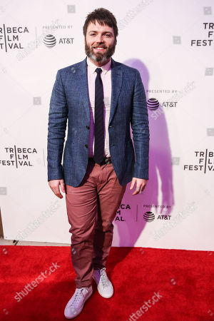 Editorial picture of 'Genius: Picasso' premiere, Tribeca Film Festival, New York, USA - 20 Apr 2018