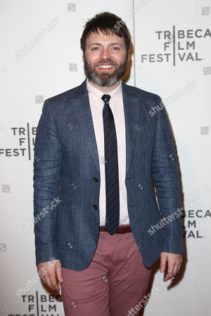 Editorial image of 'Genius: Picasso' at the 17th Annual Tribeca Film Festival, New York, USA - 20 Apr 2018