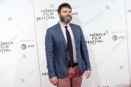 Editorial photo of 'Genius: Picasso' at the 17th Annual Tribeca Film Festival, New York, USA - 20 Apr 2018