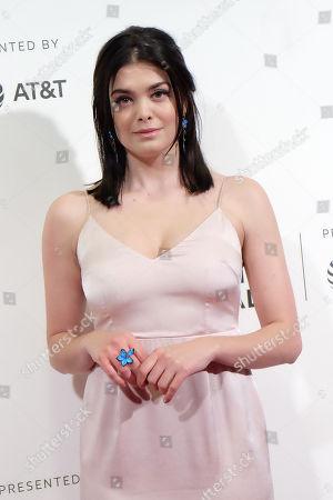 Samantha Colley
