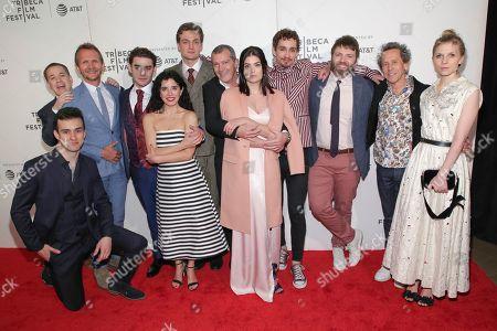 """Editorial image of 2018 Tribeca Film Festival - """"Picasso"""" Screening, New York, USA - 20 Apr 2018"""
