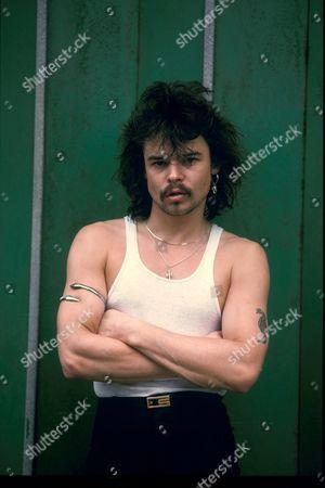 Editorial picture of Motorhead - 1982