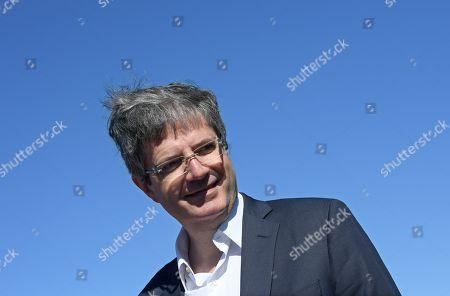 Francois Delattre