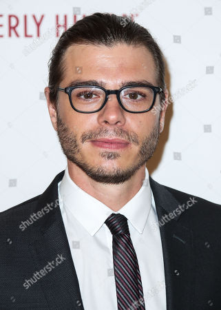 Editorial photo of Race to Erase MS Gala, Arrivals, Los Angeles, USA - 20 Apr 2018