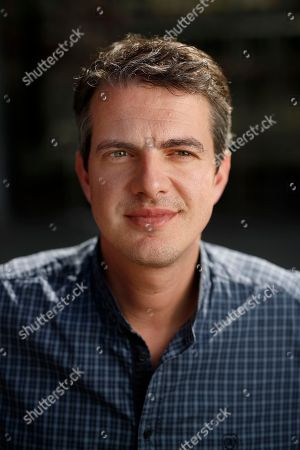 Stock Picture of Philippe Jaroussky