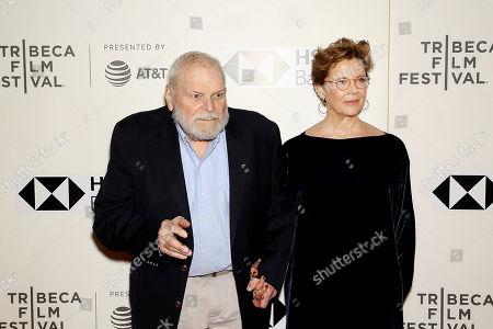 Brian Dennehy, Annette Bening
