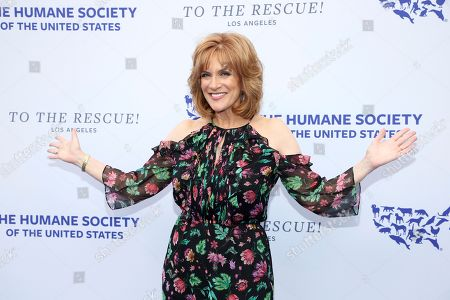 Carol Leifer walks the red carpet at the Humane Society of the United States' To the Rescue! Los Angeles gala. The gala was held at Paramount Studios and benefitted the HSUS' Farm Animal Protection campaign. Competitive Surfer Conrad Carr, undercover investigators Whitney Warrington and Mary Beth Sweetland, and law firm Latham & Watkins, LLP were honored at the event, which featured performances by Moby. (Photo by