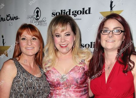 Kirsten Vangsness, Gold Mine