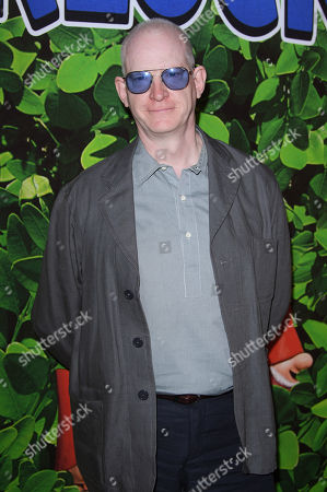 Editorial image of 'Sherlock Gnomes' family gala screening, London, UK - 22 Apr 2018