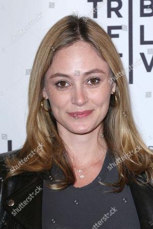 Stock Photo of Elisabeth Masucci