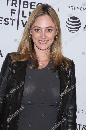 Stock Image of Elisabeth Masucci