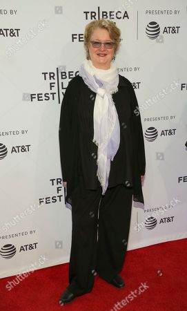 """Actress Marceline Hugot attends a screening of """"To Dust"""" at the SVA Theatre during the 2018 Tribeca Film Festival on in New York"""