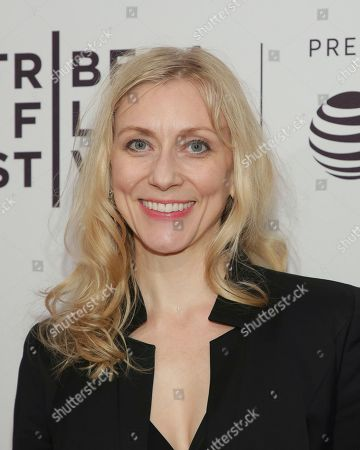 "Editorial image of 2018 Tribeca Film Festival - ""Mapplethorpe"" Screening, New York, USA - 22 Apr 2018"