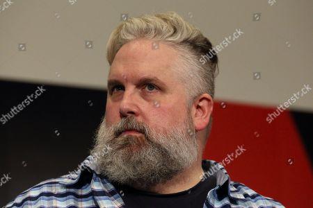 Scriptwriter Brian Yorkey