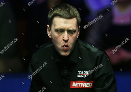 Ricky Walden reacts