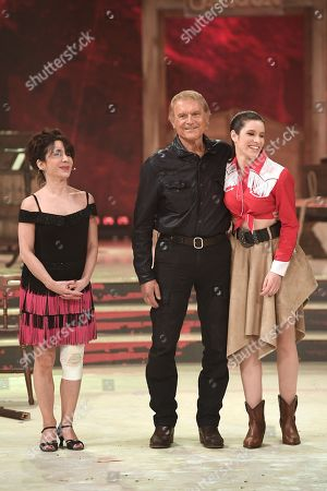 Stock Photo of Nathalie Guetta, TERENCE HILL, Veronica Bitto