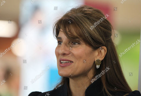 Stock Image of Dina Mired