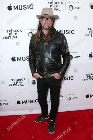 Steven Sebring (Director)
