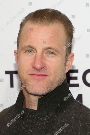 """Stock Image of Actor Scott Caan attends a screening of """"Untogether"""" at the SVA Theatre during the 2018 Tribeca Film Festival on in New York"""