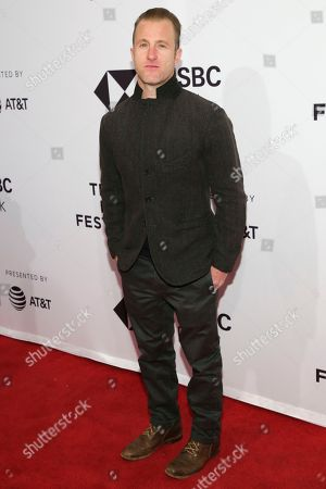"""Actor Scott Caan attends a screening of """"Untogether"""" at the SVA Theatre during the 2018 Tribeca Film Festival on in New York"""