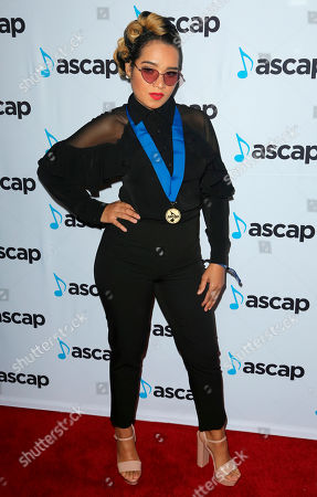 Editorial photo of 2018 ASCAP Pop Music Awards, Beverly Hills, USA - 23 Apr 2018