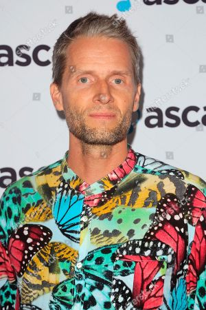 Editorial picture of 2018 ASCAP Pop Music Awards, Beverly Hills, USA - 23 Apr 2018