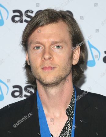Cirkut, Henry Russell Walter. Cirkut, arrives at the 2018 ASCAP Pop Music Awards at The Beverly Hilton, in Beverly Hills, Calif