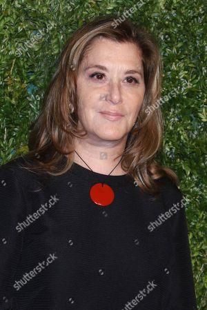 Stock Image of Paula Goldstein