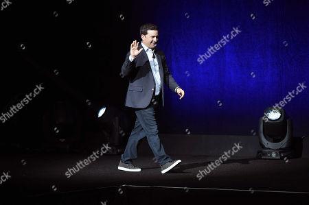 Josh Greenstein, President, Sony Pictures Worldwide Marketing & Distribution