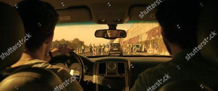 Fast Convoy (2016)