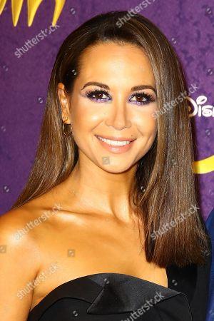 Mandy Grace Capristo