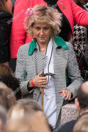 Stock Photo of Martha Lane Fox
