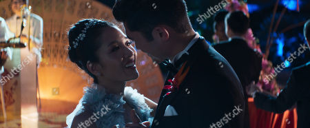 Jing Lusi as Amanda Ling, Pierre Png as Michael Teo