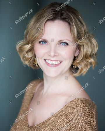 Welsh soprano Elin Manahan Thomas who will be performing at the wedding next month of Prince Harry and Meghan Markle in St George's Chapel in Windsor Castle